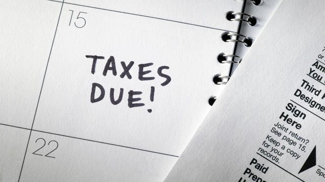Tax compliance requirements